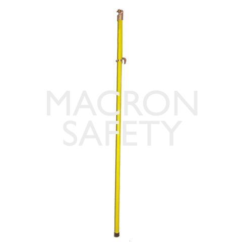 Universal Spline Hot Stick