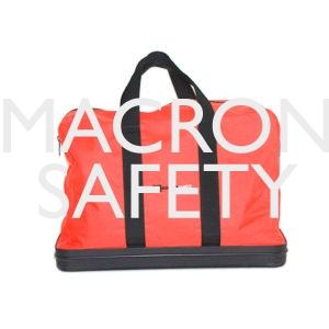 Orange Arc Flash Kit Gear Bag