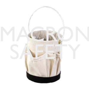 Blackwrap Mini Tool Bucket 5 Pockets