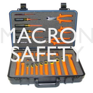 Deluxe Maintenance Insulated Tool Kit