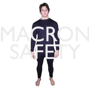 5.8 cal FR 100% Cotton Undergarments Long Sleeve T-Shirts