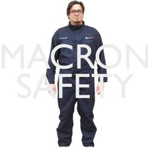 Macron 8 cal Tecasafe Coverall