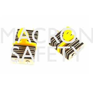 Blanket Mate 6/8-Magnet Heavy Duty Rubber Blanket Holder