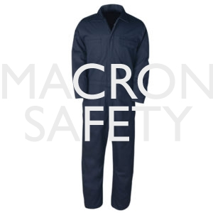 7 Pocket Flame Resistant Coverall