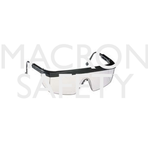 Scratch Resistant Coated Safety Glasses - Apollo XR