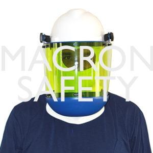 Macron Arc Flash Face Shield