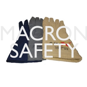 Arc Thermographer Gloves 8 Cal - 100 Cal