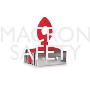 Salisbury Magnetic Blanket Buttons