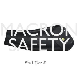 Salisbury Rubber Insulated Sleeve Black Type I