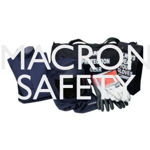 Chicago Protective 40 cal Arc Flash Kit