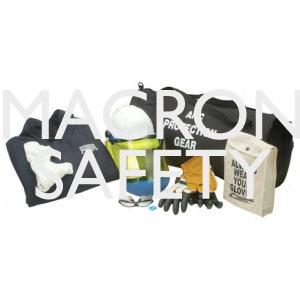 8 cal Arc Flash Coverall Kit