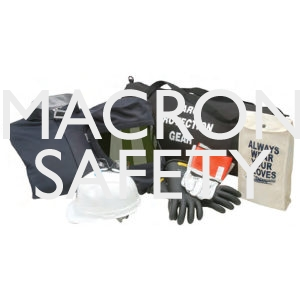 Chicago Protective 43 cal Arc Flash Coverall Kit