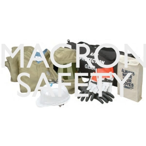 Chicago Protective 74 cal Master Series Arc Flash Jacket & Pant Kit