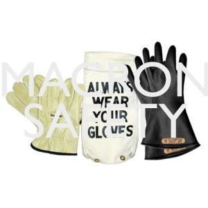"Salisbury Class 00 Glove Kit 11"" Black"