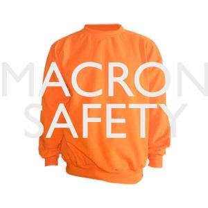 28 cal Flame Resistant Pullover Sweatshirt