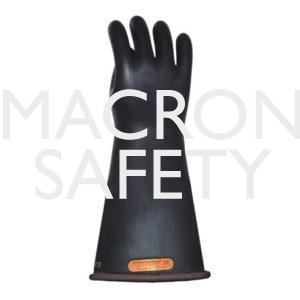 Salisbury Class 4 Rubber Insulating Gloves