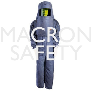 Arc 15 cal/cm² Flash Coverall Suit