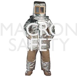 Chicago Protective Aluminized Kiln Suit