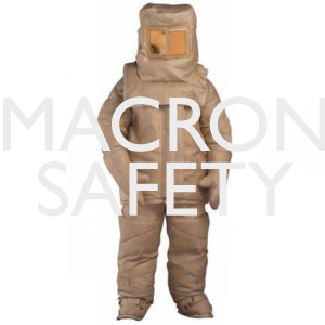 Chicago Protective Fire Entry Suit