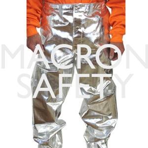 Aluminized Pants