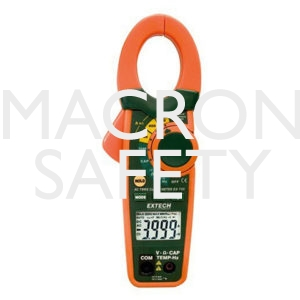 Extech EX710: 800A AC Clamp Meter