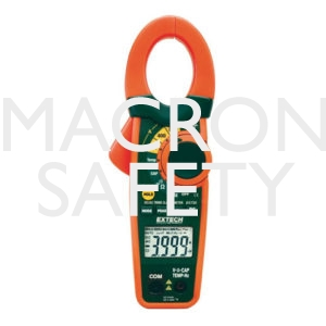 Clamp-on Meters