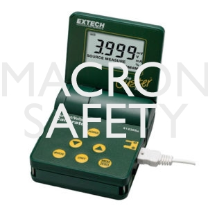 Extech 412355A Current and Voltage Calibrator / Meter