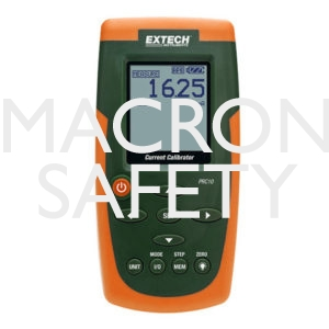 Extech PRC10 Current Calibrator / Meter