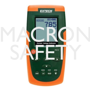 Extech PRC15 Current and Voltage Calibrator / Meter
