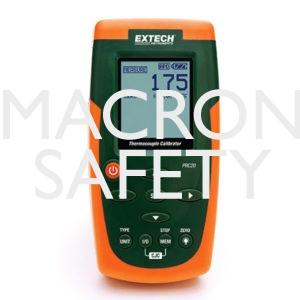 Extech PRC20 Thermocouple Calibrator