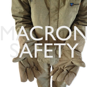Macron NorFab Thermographer Gloves