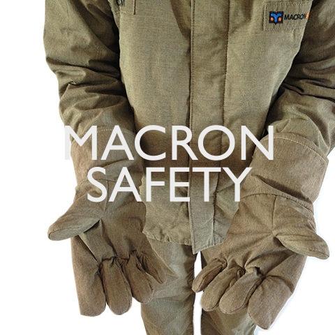 Macron NorFab Thermographer Gloves