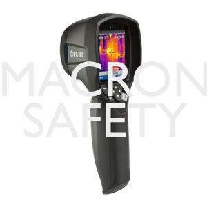 FLIR i7: Compact InfraRed Camera