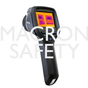 FLIR E60: Compact Infrared Thermal Imaging Camera