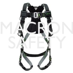 Miller Standard Revolution Full-Body Harness RDT-QC/UBK-0