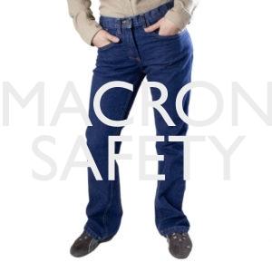 Women's Dual Hazard FR Jeans with Stretch