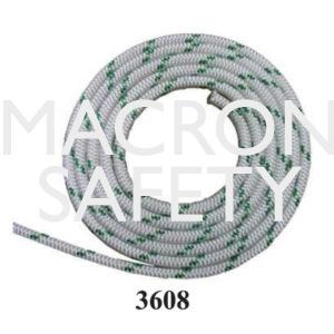 Hastings Navy Braid Rope