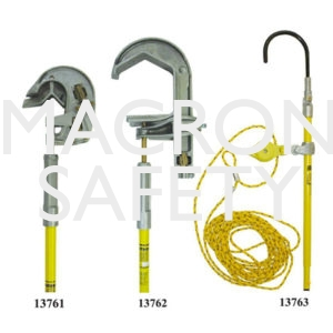 Hastings Substation Grounding Set and Ground Lifting Tool-0
