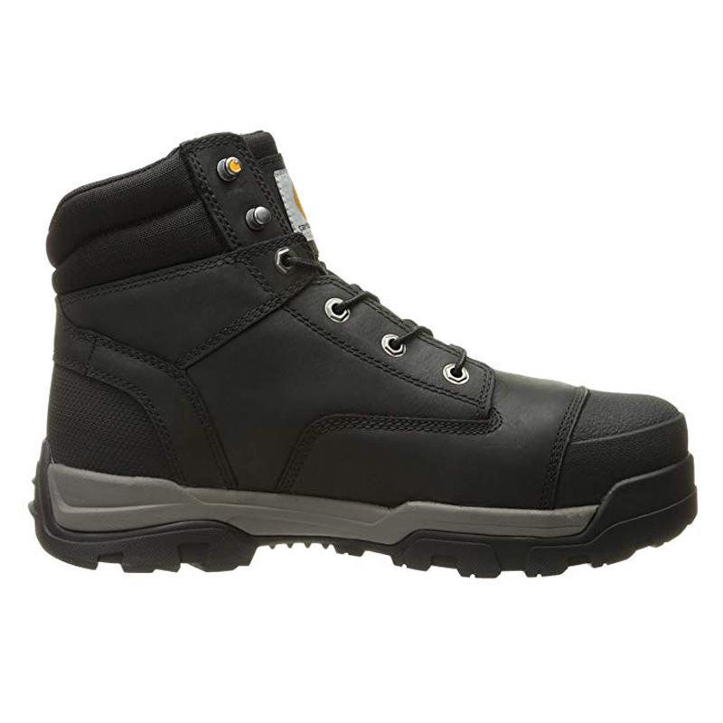 87931571b93 Carhartt Ground Force 6 inch Composite Toe Work Boot - Macron Safety