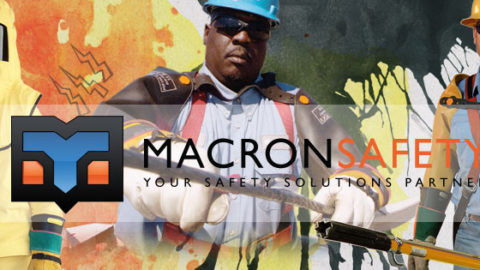 Macron Safety Lightest Weight Arc Flash Protection